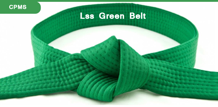 lss green belt